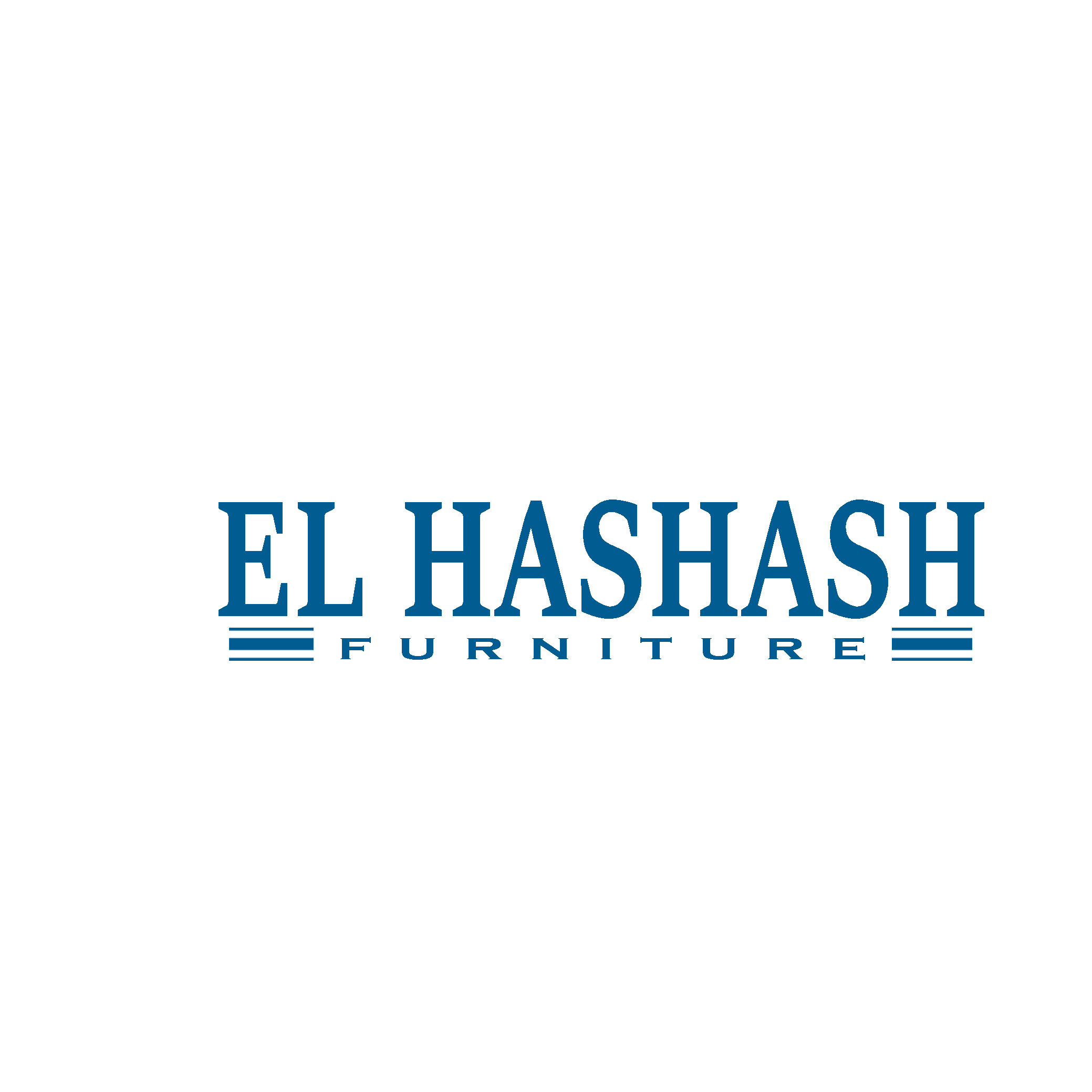 el hashash furniture logo